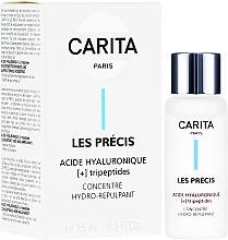 Parfüm, Parfüméria, kozmetikum Hidratáló arcszérum - Carita Les Precis Acide Hyaluronique [+] Tripeptides Concentre