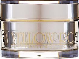 Parfüm, Parfüméria, kozmetikum Feszesítő hatású arckrém - Yellow Rose Golden Line Face Firming Cream