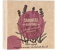 """Parfüm, Parfüméria, kozmetikum Natúr szappan """"Levendula"""" - Essencias De Portugal Senses Lavender Soap With Olive Oil"""