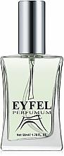 Parfüm, Parfüméria, kozmetikum Eyfel Perfume E-121 - Eau De Parfum