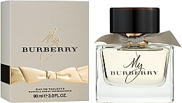 Parfüm, Parfüméria, kozmetikum Burberry My Burberry - Eau De Toilette