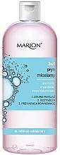 Parfüm, Parfüméria, kozmetikum Micellás folyadék 3 az 1 - Marion