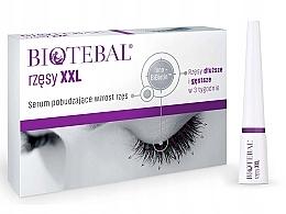 Parfüm, Parfüméria, kozmetikum Szempilla szérum - Biotebal Eyelashes XXL