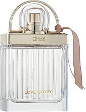 Parfüm, Parfüméria, kozmetikum Chloe Love Story - Eau De Toilette