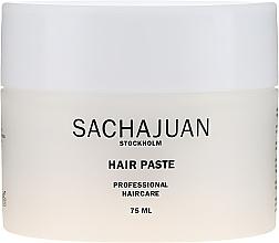 Parfüm, Parfüméria, kozmetikum Hajformázó paszta - Sachajuan Stockholm Hair Paste