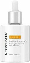 Parfüm, Parfüméria, kozmetikum Glikogél arcpeeling - NeoStrata Enlighten Dual Acid Brightening Peel Treatment