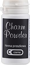 Parfüm, Parfüméria, kozmetikum Szemöldökfestő henna - Charmine Rose Charm Powder