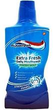 Parfüm, Parfüméria, kozmetikum Szájvíz - Aquafresh Extra Fresh & Minty