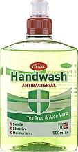 Parfüm, Parfüméria, kozmetikum Fertőtlenítő szappan - Certex Antibacterial Tea Tree & Aloe Vera Handwash