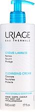 Parfüm, Parfüméria, kozmetikum Tisztító arckrém - Uriage Cleansing Cream