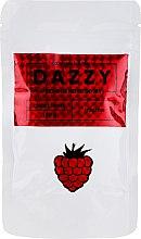 """Parfüm, Parfüméria, kozmetikum Kókuszos test- és arcpeeling """"Málna"""" - Dazzy Coconut Face & Body Peeling Raspberry"""