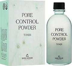 Parfüm, Parfüméria, kozmetikum Pórusösszehúzó arctonik - The Skin House Pore Control Powder Toner