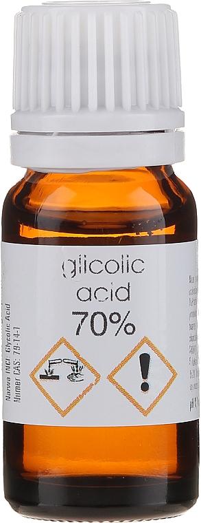 Glikolsav 70% pH 0,1 - BingoSpa