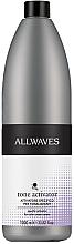 Parfüm, Parfüméria, kozmetikum Krémoxidáló tonikokhoz - Allwaves Tone Activator