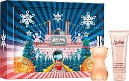 Parfüm, Parfüméria, kozmetikum Jean Paul Gaultier Classique - Szett (edt/100ml+b/l/75ml)