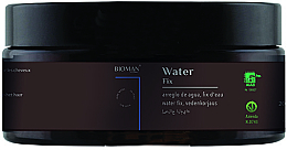 Parfüm, Parfüméria, kozmetikum Erős hajfixáló zselé - BioMan Water Fix
