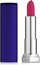 Parfüm, Parfüméria, kozmetikum Ajakrúzs - Maybelline Color Sensational Matte Loaded Bolds