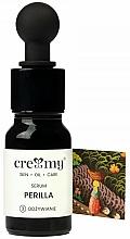 Parfüm, Parfüméria, kozmetikum Arcszérum Perilla olajjal - Creamy Sensitive Perilla Serum