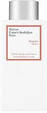 Parfüm, Parfüméria, kozmetikum Maison Francis Kurkdjian Amyris Homme - Tusfürdő krém