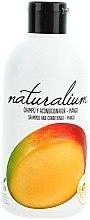 """Parfüm, Parfüméria, kozmetikum Sampon és kondicionáló """"Mangó"""" - Naturalium Shampoo And Conditioner Mango"""