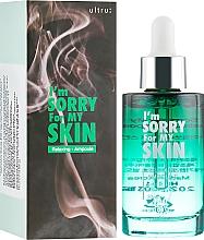 Parfüm, Parfüméria, kozmetikum Arcszérum - Ultru I'm Sorry For My Skin Relaxing Ampoule