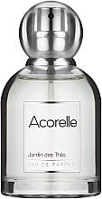 Parfüm, Parfüméria, kozmetikum Acorelle Jardin des Thes - Frissítő víz