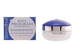 Parfüm, Parfüméria, kozmetikum Nappali arckrém - Stendhal Bio Program Bio Anti-Age Anti-Stress Jour