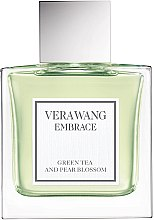 Parfüm, Parfüméria, kozmetikum Vera Wang Embrace Green Tea & Pear Blossom - Eau De Toilette