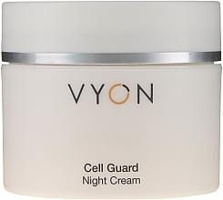 Parfüm, Parfüméria, kozmetikum Fiatalító éjszakai krém - Vyon Cell Guard Cream