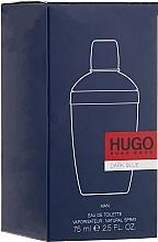 Parfüm, Parfüméria, kozmetikum Hugo Boss Hugo Dark Blue - Eau De Toilette