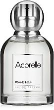 Parfüm, Parfüméria, kozmetikum Acorelle Reve de Lotus - Eau De Parfum