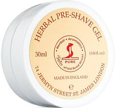 Parfüm, Parfüméria, kozmetikum Borotválkozás előtti gél - Taylor of Old Bond Street Herbal Pre-Shave Gel