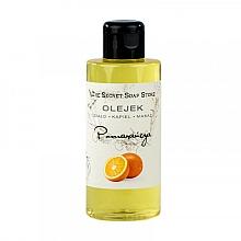 """Parfüm, Parfüméria, kozmetikum Olaj testre, masszázsra és fürdéshez """"Narancs"""" - The Secret Soap Store"""