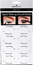 Parfüm, Parfüméria, kozmetikum Smink sablonok, 36705 - Top Choice