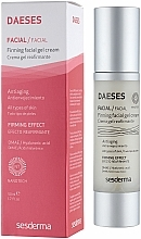 Parfüm, Parfüméria, kozmetikum Simító arckrém-gél - SesDerma Laboratories Daeses Face Firming Cream Gel