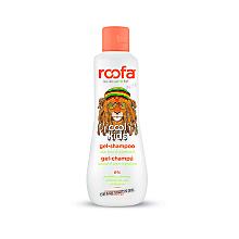 Parfüm, Parfüméria, kozmetikum Gél-sampon körmvirággal és panthenollal - Roofa Cool Kids Gel Shampoo