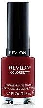 Parfüm, Parfüméria, kozmetikum Tartós körömlakk - Revlon Color Stay Nail Enamel