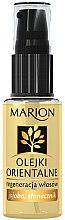 Parfüm, Parfüméria, kozmetikum Helyreállító hajmaszk - Marion Regeneration Oriental Oil