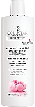 Parfüm, Parfüméria, kozmetikum Micellás víz 3 az 1-ben - Collistar Idro Attiva Latte Micellare 3 in 1