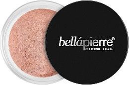 Parfüm, Parfüméria, kozmetikum Ásványi bronzosító porpúder - Bellapierre