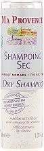 Parfüm, Parfüméria, kozmetikum Száraz sampon - Ma Provence Dry Shampoo