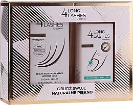 Parfüm, Parfüméria, kozmetikum Szett - Long4Lashes (ser/lash/3ml + ser/nail/10ml)