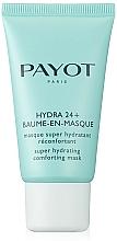 Parfüm, Parfüméria, kozmetikum Hidratáló maszk - Payot Hydra 24 Super Hydrating Comforting Mask