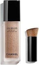 Parfüm, Parfüméria, kozmetikum Alapozó fluid - Chanel Les Beiges Eau De Teint