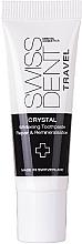 Parfüm, Parfüméria, kozmetikum Fogkrém - Swissdent Crystal Toothpaste (mnin)