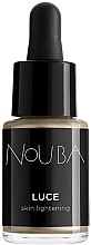 Parfüm, Parfüméria, kozmetikum Korrektor arcra - Nouba Luce Skin Lightening