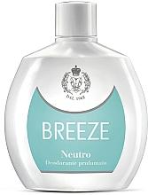 Parfüm, Parfüméria, kozmetikum Breeze Neutro - Parfüm dezodor