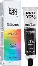 Parfüm, Parfüméria, kozmetikum Hajfesték - Revlon Professional Pro You The Color Maker Permanent Hair Color