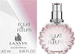 Parfüm, Parfüméria, kozmetikum Lanvin Eclat de Fleurs - Eau De Parfum (mini)