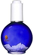 Parfüm, Parfüméria, kozmetikum Körömágy ápoló olaj - Silcare Olive Shells Vanilla Sky Blue